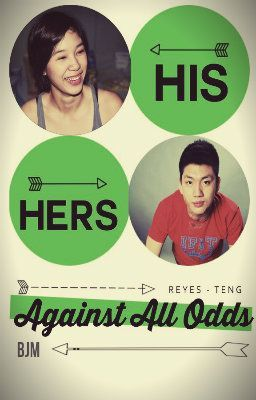 Against All Odds♥ [ EDITING ]
