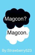 Magcon? Magcon. (A Magcon boys  Fanfiction) by Strawberry523
