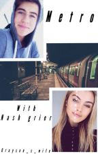 METRO-n.g- by grayson_s_wife