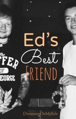 Ed's Best Friend
