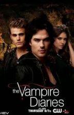 The Vampire Diaries : Nova Era by SrSalvatore0