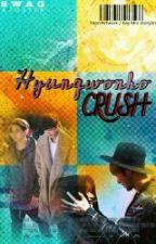 HyungWonHo CRUSH by Kay_Min
