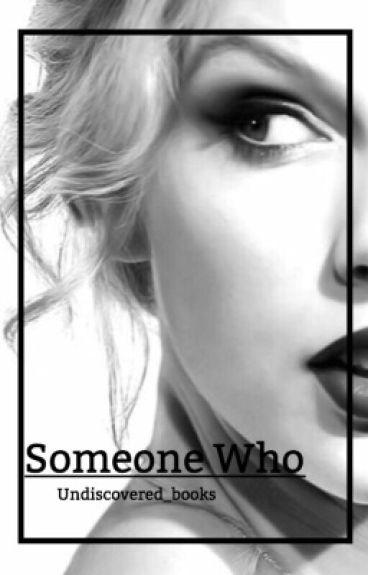 Someone Who ││Sirius Black ││