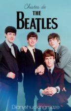 Chistes de The Beatles by Dianyshuckingmaze