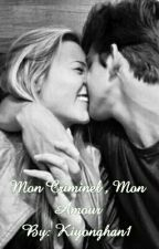 Mon Criminel , Mon Amour by kiyonghan1