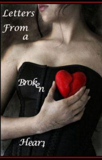 letters from a broken heart