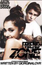 Friend-Zone||Justin Bieber #wattys2016 by giorginalovr