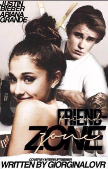 Friend-Zone||Justin Bieber #wattys2016