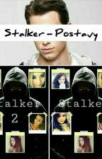 Stalker - Postavy by Mandie246