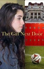 The girl next door by vakdim