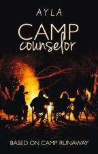 Camp Counselor (Camp Runaway one-shot) by goldendale