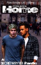Home (Niam Horayne AU) BoyxBoy by SecretWryter