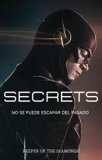 Secrets by 98Diamonds