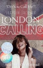 London Calling [TBS/DOB] by ShaylenJackson