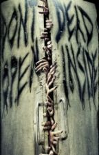 Ne pas ouvrir, morts à l'intérieur... by Swan03