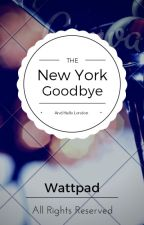 The New York Goodbye by queenvictoriaacademy