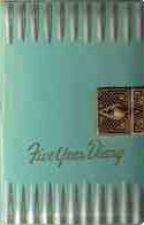~My Love Diary~ by WhiteBonBon1987