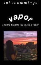 vapor ⚡️ lrh. by troyesaurio