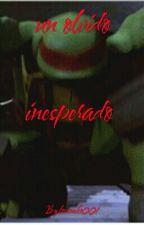 un olvido inesperado [PAUSADO TEMPORALMENTE] by loveneko001