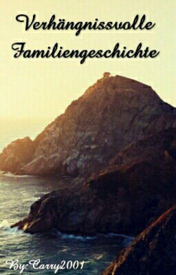 Verhängnisvolle Familiengeschichte (Twilight)