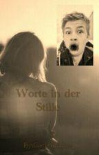 Worte in der Stille  by Getloudnow_