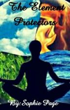 The Element Protectors by SophiePage2002
