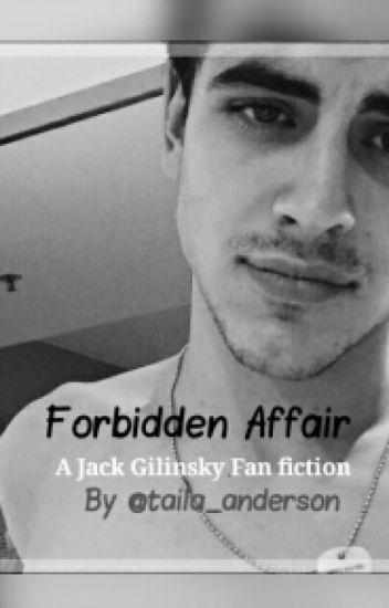 Forbidden Affair | J.G|