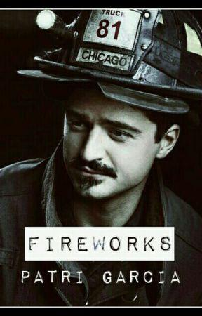 FIREWORKS - PATRIGARMU by patrigarmu