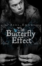 The Butterfly Effect by Anna_Emma