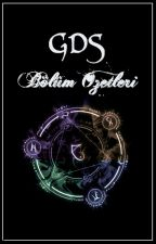 GDS ( Bölüm Özetleri ) by Elrohir4