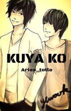 Kuya ko (boyxboy/yaoi/m2m) by Aries_totle