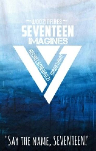 Seventeen Imagines | CLOSED