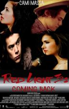 Red Light 3: Coming Back by CamMG_