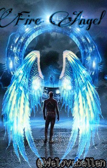 Fire Angel (Barry Allen y tú)
