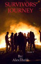 Survivors journey by AlexThrift