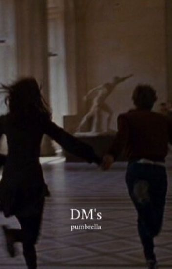 dm's :: justin bieber
