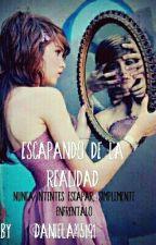 Escapando De La Realidad #WowAwards2 by daniela45191