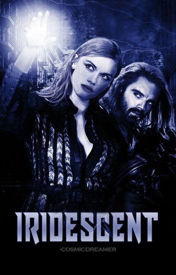Iridescent [Bucky Barnes]