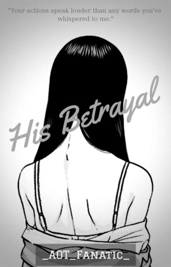 His Betrayal (Cheater!Levi x reader){one-shot}