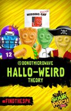 Hallo-weird Theory by DoNotMicrowave
