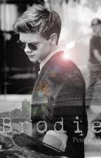 BRODIE /Thomas Brodie-Sangster FF/ DOKONČENO ✓ by Petra_eM