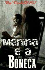 A Menina e a Boneca by NicoleDH57