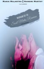 MaNan os 18+ MaNan forever by NikkiDolly7
