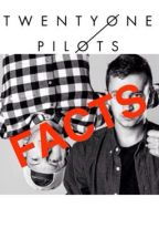 Twenty One Pilots FACTS! by shelbyiero