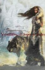 la Vexillifer,  il lupo e il drago by lupartica