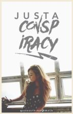 Just A Conspiracy | LuFany FF by BaddestPiNKFemale