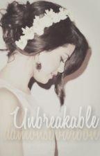 Unbreakable » Stefan Salvatore by damonsbourbon