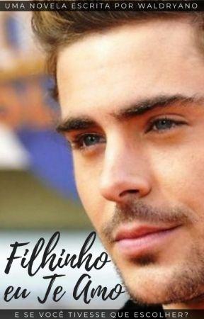 Filhinho eu te amo by Waldryano