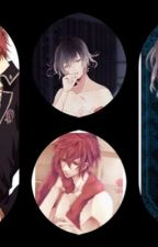 Diabolik lovers: pain is our love~ by yaoi-ismylife