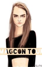 Magcon Tour by ceeciiybsp